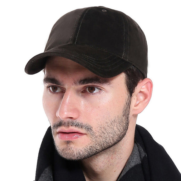 Men's~Just A Baseball Cap~Scantily33x - Scantily33x