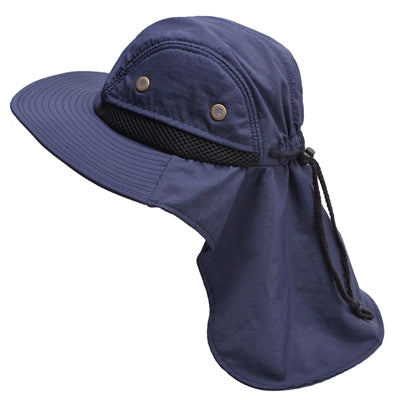 Hat~Men's Sun Protection Hat For Face And Head~Scantily33x - Scantily33x