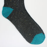 Men's~Merino Wool Men Socks~Scantily33x - Scantily33x