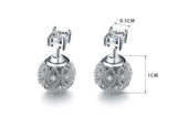 Earrings~ Earrings Or Ornaments?~Scantily33x - Scantily33x