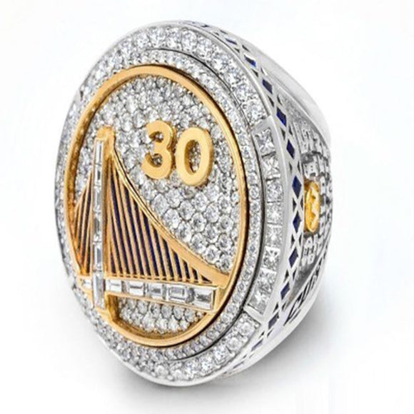 Sports Ring~ Golden State Warriors Champion Ring~Scantily33x - Scantily33x