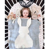 Angel Baby ~ Baby Blanket For Beds & Cribs 4 Colors To Chose From~Scantily33x - Scantily33x