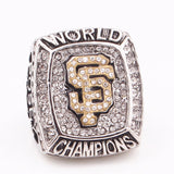 Sports Ring~ SF Giants Championship Ring~Scantily33x - Scantily33x