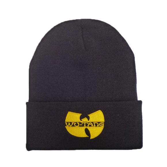 Men's or Women's Wutang Beanie Cap~ Scantily33x - Scantily33x