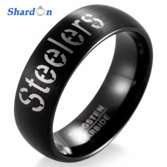 Sports Ring~ Here's A Ring For All You Steelers Fans~Scantily33x - Scantily33x