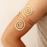 Bracelet upper Arm Cuff For The Bold~ Scantily33x - Scantily33x