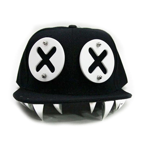 [NEW!] Casquette Monster