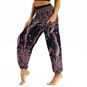 [NEW !] Pantalons Sarouels