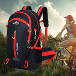 Backpack Women Sports Bag Waterproof Camping