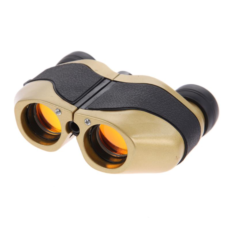 1pcs Travel Binocular Telescope 80 x 120 Zoom Folding Day Night Vision Binoculars Telescope With Lens Cloth Bag