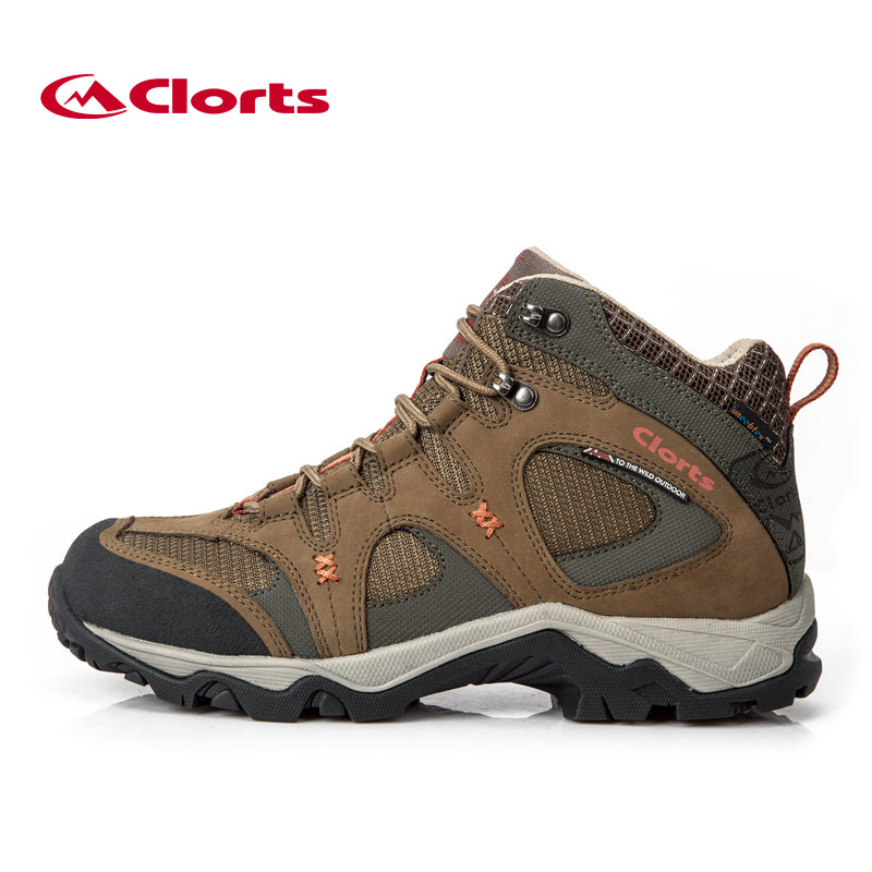 Men Clorts Hiking Shoes Waterproof