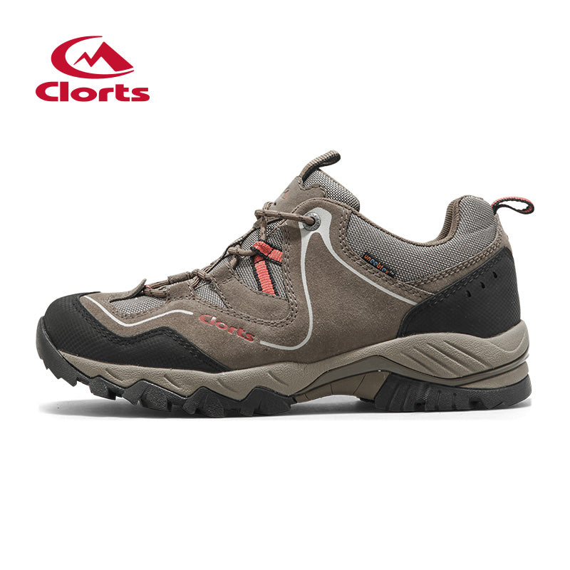 Waterproof Hiking Shoes Sport Sneakers for Male Outdoor Climbing Shoes