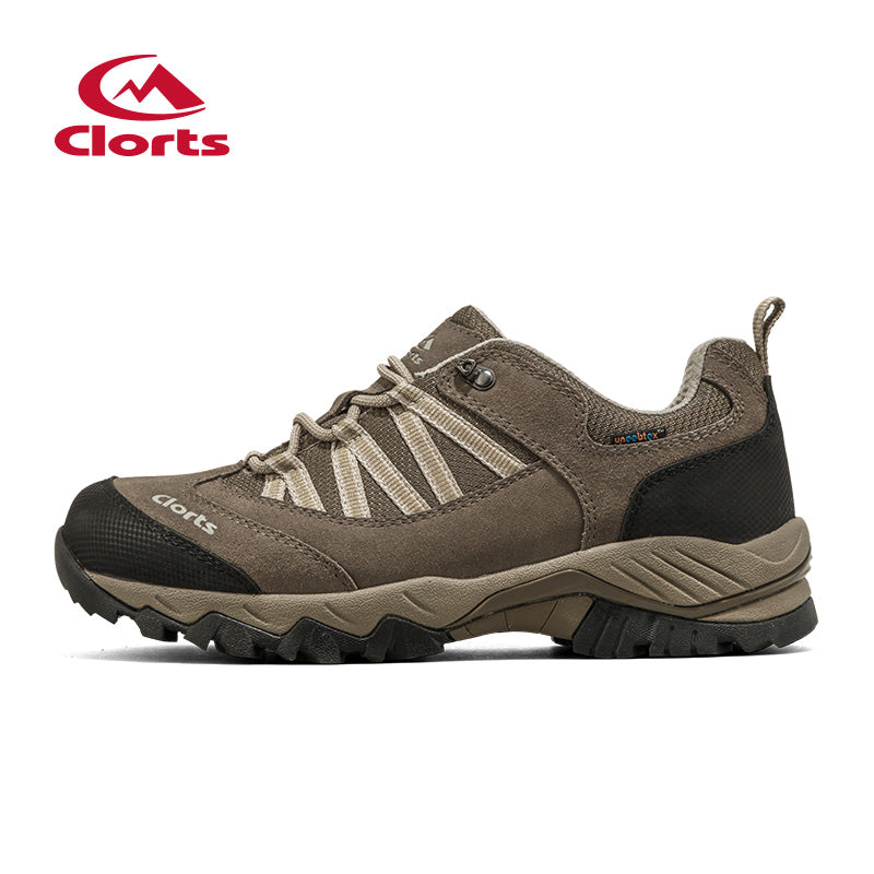 2016 Men Hiking Shoes HKL-831A/B/E Waterproof Outdoor Shoes Breathable Hiking Boots Trekking Sneakers