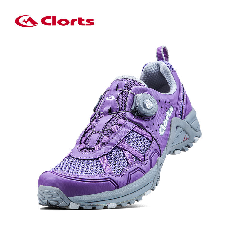 2017 Clorts Women Light Running Shoes  Outdoor Running Sneakers