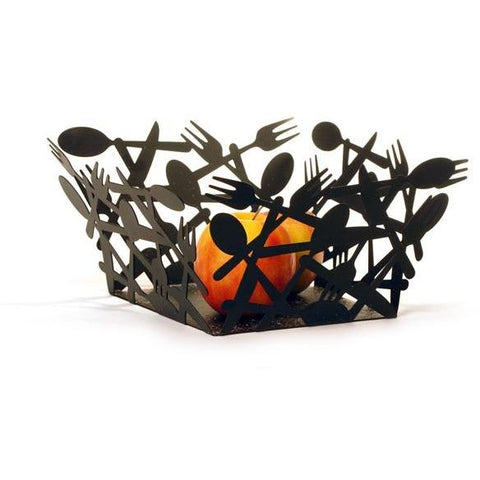 fruit bowl quirky cutlery kitchen accessories
