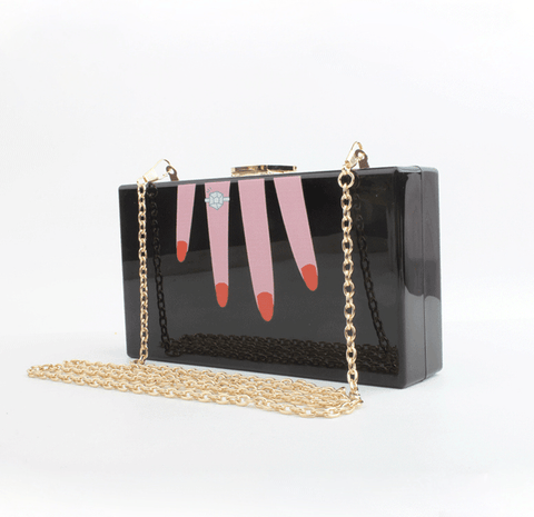 Glamour Clutch - Stumble & Loaf