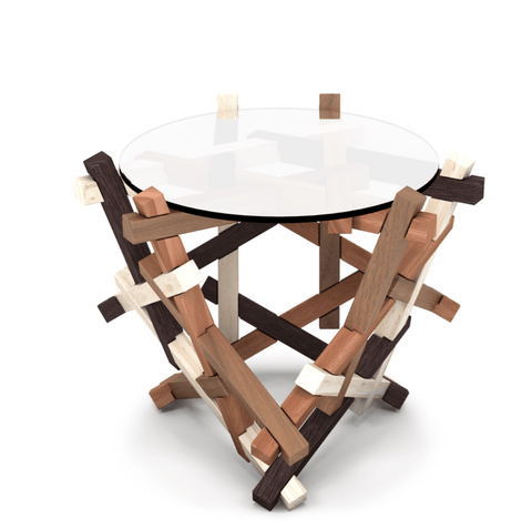 4 x 6 Puzzle Table - Stumble & Loaf
