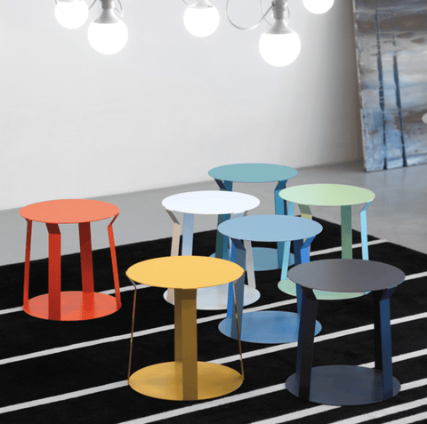 Freeline Punchy Side Table