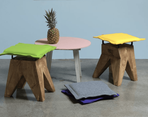 Organique Stool