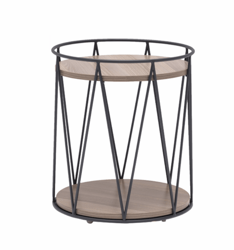 Circus Side Table