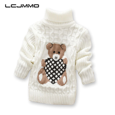 Pull enfant ourson