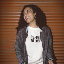 Charger l'image dans la galerie, Sweat Refuse to lose