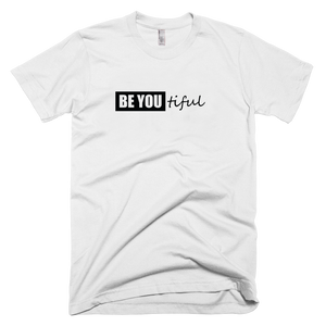 T-Shirt Beyou-tiful