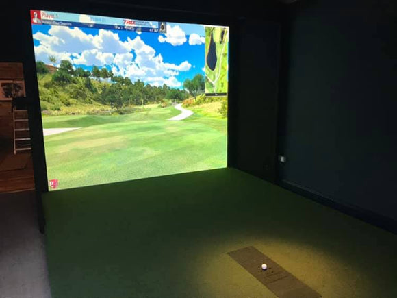 Trugolf Home User System