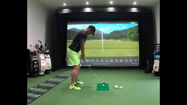Golf Tech Systems - Creating the finest Golf Simulators