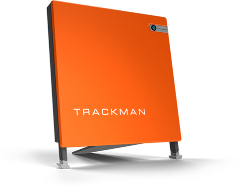 Trackman 4 Indoor/Outdoor