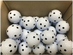 QED Golf Ball