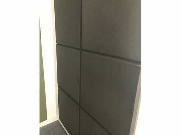 Acoustic Foam Tiles (8 Tile Pack)