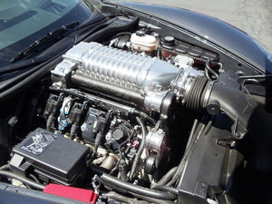 2010-2013 C6 CORVETTE LS7 (7.0L) Whipple Supercharger
