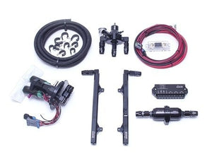 2005-2010 Mustang GT L3 Fuel System (triple pump) Fore Innovations