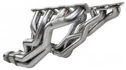 "2006+(SRT8) & 2009+(R/T) DODGE MAGNUM, CHARGER, CHALLENGER, & CHRYSLER 300 2"" X 3"" HEADERS Kooks Headers"