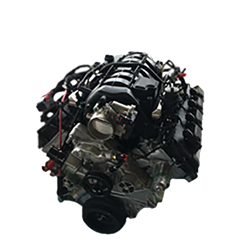345 HEMI Crate Engine By: Mopar