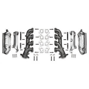 Mopar Jeep SRT Exhaust Manifolds - P/N 77072462 Mopar