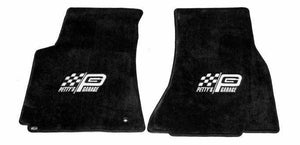 Petty's Garage Floor Mats RWD Charger 2011+