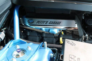 Petty's Garage Fuel Rail Covers