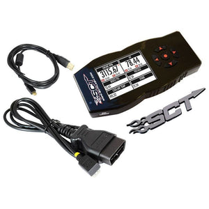 SCT X4 Power Flash Programmer