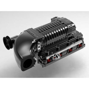 Whipple 2.9L Hemi Twin Screw Supercharger System