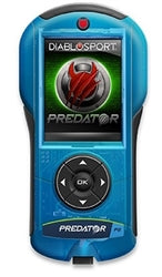 Diablosport Predator 2 Platinum Performance (SUPPORTS CUSTOM TUNING) Tuner For Dodge, Chrysler Applications - 7310