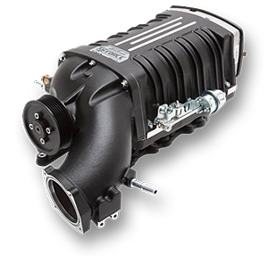 Supercharger and Drivetrain Accessories