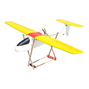 UAS Airframe Kit Fixed Wing AeroWing Corvus Mk1 AW-1001