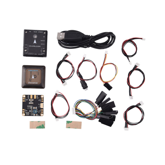 Flight Controllers Holybro PixHawk Mini Autopilot Set 20013