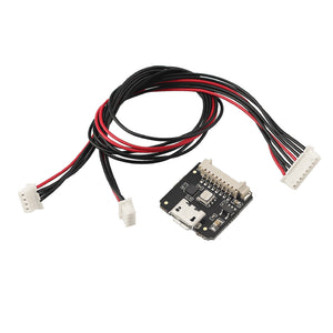 Flight Controller Accessories Holybro PX4 LED/USB Board 18008