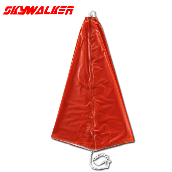 UAS Launch & Recovery Skywalker X8 Parachute