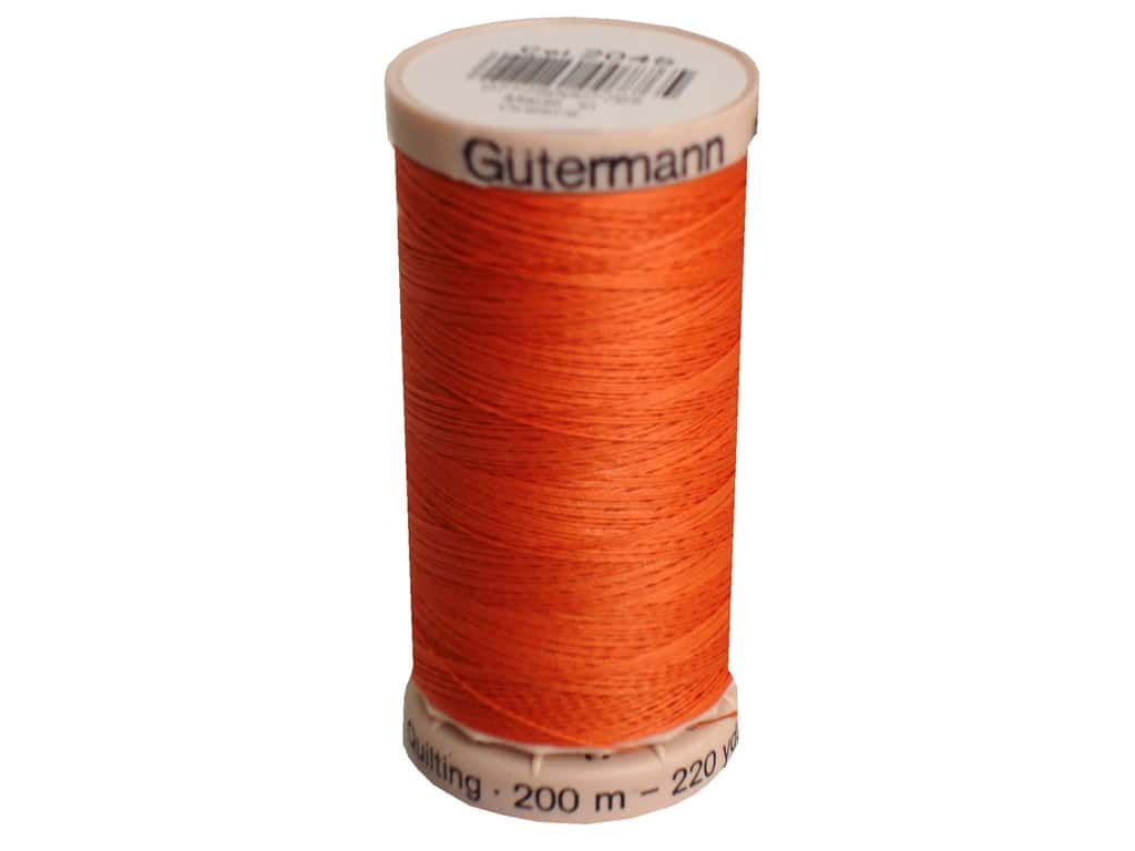 Hand Quilting Thread - 2045 - Light Dusk - All About Quilting