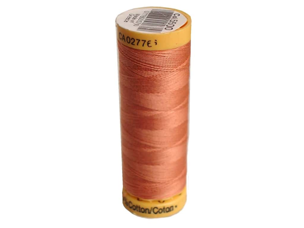 100% Cotton Thread - 5500 - Mauve - All About Quilting