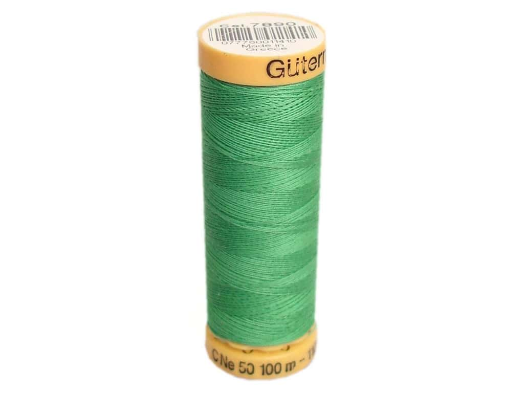 100% Cotton Thread - 7890- Spring Green - All About Quilting